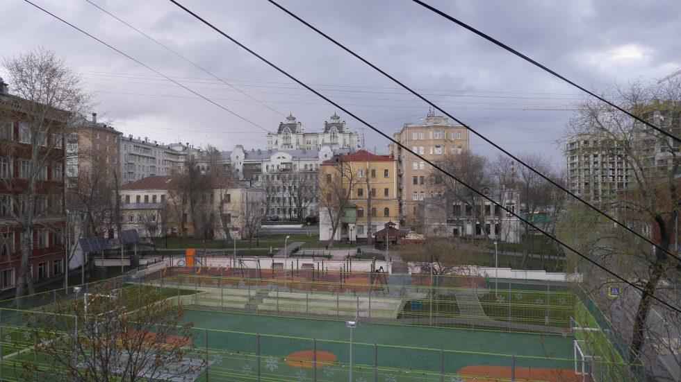 views from my window